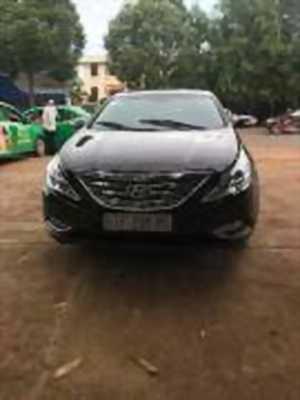 Bán xe ô tô Hyundai Sonata 2.0 AT 2010 giá 510 Triệu