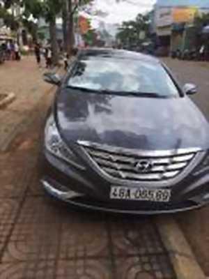 Bán xe ô tô Hyundai Sonata 2.0 AT 2011 giá 532 Triệu