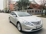 Bán xe ô tô Hyundai Sonata 2.0 AT 2011 giá 560 Triệu