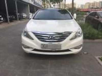 Bán xe ô tô Hyundai Sonata 2.0 AT 2013 giá 666 Triệu huyện mỹ đức