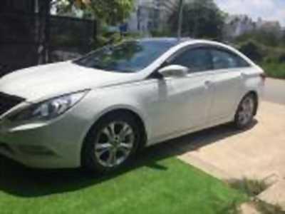 Bán xe ô tô Hyundai Sonata Y20 2.0 AT 2010 giá 580 Triệu