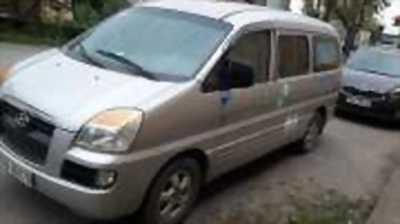 Bán xe ô tô Hyundai Starex 2.5 AT 2004 giá 230 Triệu
