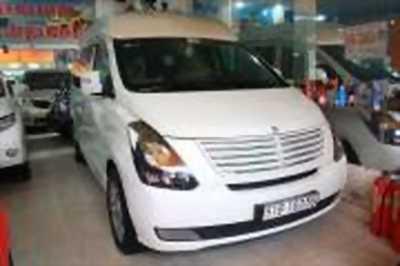 Bán xe ô tô Hyundai Starex 2.5 AT Limousine 2007 giá 999 Triệu