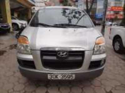 Bán xe ô tô Hyundai Starex Van 2.5 AT 2005 giá 240 Triệu