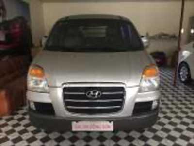 Bán xe ô tô Hyundai Starex Van 2.5 AT 2006 giá 266 Triệu