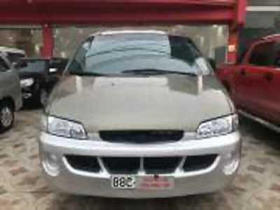 Bán xe ô tô Hyundai Starex Van 2.5 MT 1999 giá 90 Triệu