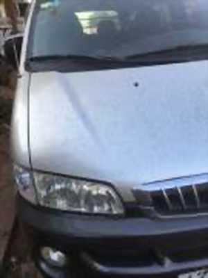 Bán xe ô tô Hyundai Starex Van 2.5 MT 2003 giá 190 Triệu