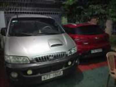 Bán xe ô tô Hyundai Starex Van 2.5 MT 2003 giá 200 Triệu