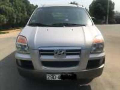Bán xe ô tô Hyundai Starex Van 2.5 MT 2004 giá 238 Triệu