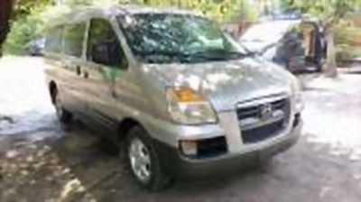 Bán xe ô tô Hyundai Starex Van 2.5 MT 2004 giá 240 Triệu quận nam từ liêm