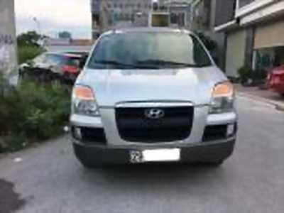 Bán xe ô tô Hyundai Starex Van 2.5 MT 2006 giá 235 Triệu quận đống đa