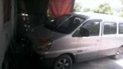 Bán xe ô tô Hyundai Starex Van 2.5 MT 2006 giá 260 Triệu