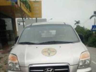 Bán xe ô tô Hyundai Starex Van 2.5 MT 2006 giá 268 Triệu