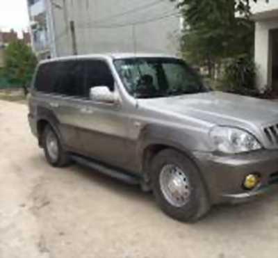 Bán xe ô tô Hyundai Terracan 3.5 MT 2004 giá 215 Triệu