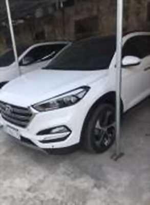 Bán xe ô tô Hyundai Tucson 1.6 AT Turbo 2017 ở Hà Nội