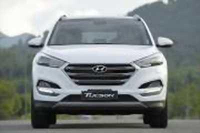 Bán xe ô tô Hyundai Tucson 1.6 AT Turbo 2018 giá 870 Triệu