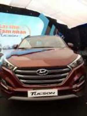 Bán xe ô tô Hyundai Tucson 1.6 AT Turbo 2018 giá 875 Triệu