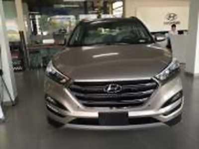 Bán xe ô tô Hyundai Tucson 1.6 AT Turbo 2018