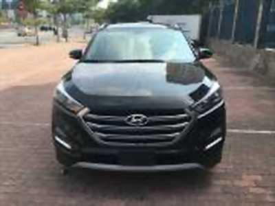 Bán xe ô tô Hyundai Tucson 1.6 AT Turbo 2018 giá 879 Triệu