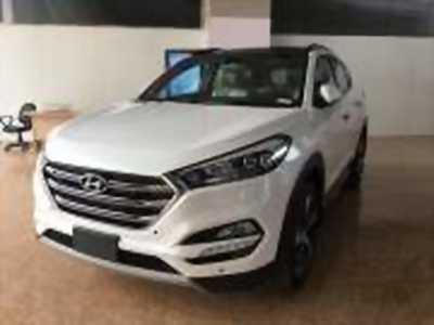 Bán xe ô tô Hyundai Tucson 1.6 AT Turbo 2018 giá 880 Triệu