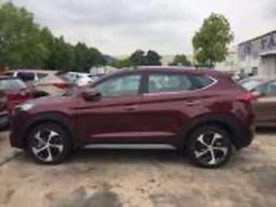 Bán xe ô tô Hyundai Tucson 1.6 AT Turbo 2018 giá 882 Triệu