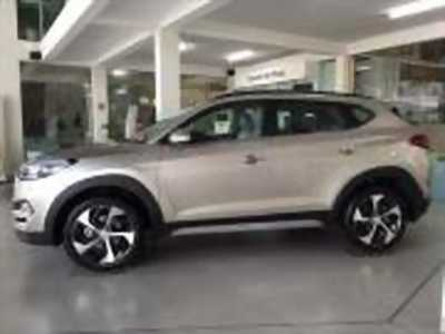 Bán xe ô tô Hyundai Tucson 1.6 AT Turbo 2018 giá 885 Triệu