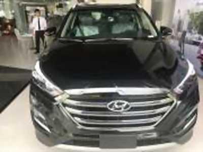 Bán xe ô tô Hyundai Tucson 1.6 AT Turbo 2018 giá 889 Triệu