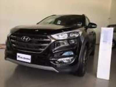 Bán xe ô tô Hyundai Tucson 1.6 AT Turbo 2018 giá 892 Triệu