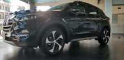 Bán xe ô tô Hyundai Tucson 1.6 AT Turbo 2018 giá 904 Triệu