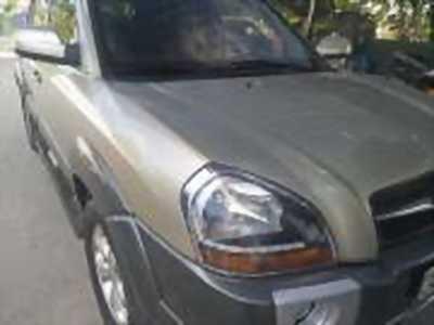 Bán xe ô tô Hyundai Tucson 2.0 AT 2009 giá 362 Triệu