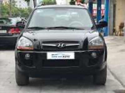 Bán xe ô tô Hyundai Tucson 2.0 AT 2009 giá 372 Triệu huyện hoài đức