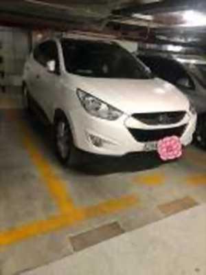 Bán xe ô tô Hyundai Tucson 2.0 AT 2013 giá 688 Triệu