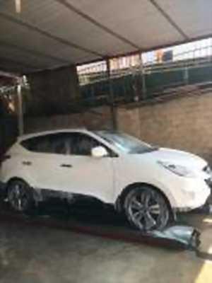 Bán xe ô tô Hyundai Tucson 2.0 AT 2014 giá 680 Triệu