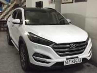Bán xe ô tô Hyundai Tucson 2.0 AT 2016 giá 910 Triệu