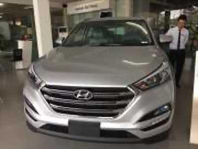 Bán xe ô tô Hyundai Tucson 2.0 AT 2018 giá 753 Triệu