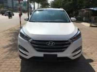 Bán xe ô tô Hyundai Tucson 2.0 AT 2018 giá 755 Triệu