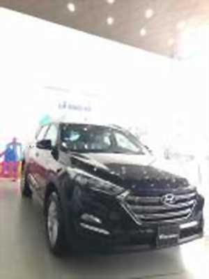 Bán xe ô tô Hyundai Tucson 2.0 AT 2018 giá 760 Triệu
