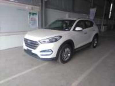 Bán xe ô tô Hyundai Tucson 2.0 AT 2018 giá 760 Triệu quận ba đình