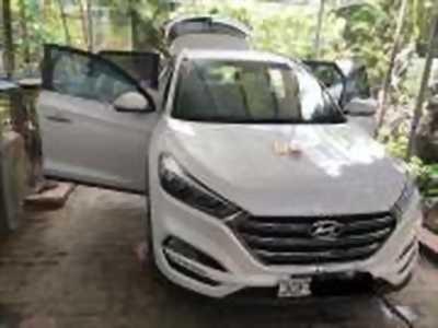 Bán xe ô tô Hyundai Tucson 2.0 AT 2018 giá 805 Triệu