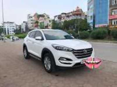 Bán xe ô tô Hyundai Tucson 2.0 AT 2018 giá 818 Triệu