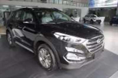 Bán xe ô tô Hyundai Tucson 2.0 AT 2018 giá 825 Triệu