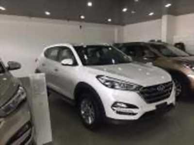 Bán xe ô tô Hyundai Tucson 2.0 AT 2018 giá 828 Triệu