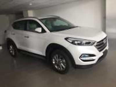 Bán xe ô tô Hyundai Tucson 2.0 AT 2018 giá 830 Triệu
