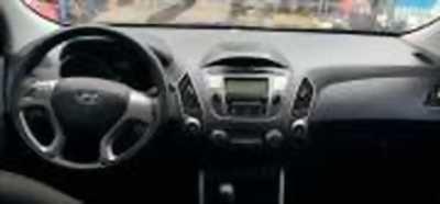 Bán xe ô tô Hyundai Tucson 2.0 AT 4WD 2010 giá 555 Triệu