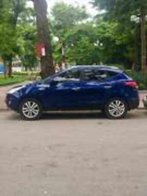 Bán xe ô tô Hyundai Tucson 2.0 AT 4WD 2010 giá 570 Triệu