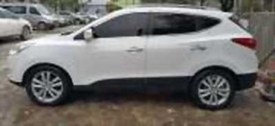 Bán xe ô tô Hyundai Tucson 2.0 AT 4WD 2010 giá 586 Triệu