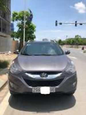 Bán xe ô tô Hyundai Tucson 2.0 AT 4WD 2011 giá 555 Triệu