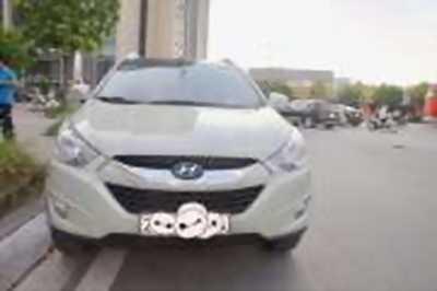 Bán xe ô tô Hyundai Tucson 2.0 AT 4WD 2013 ở Hà Nội