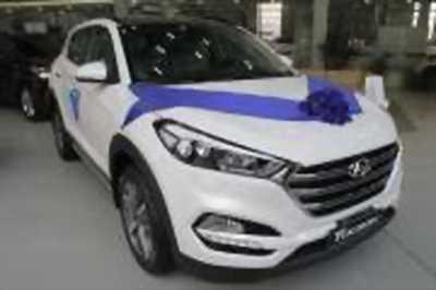Bán xe ô tô Hyundai Tucson 2.0 AT CRDi 2018 giá 880 Triệu