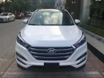 Bán xe ô tô Hyundai Tucson 2.0 AT CRDi 2018